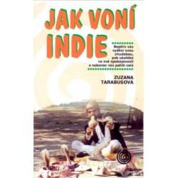 Jak voní Indie, 1.vydání