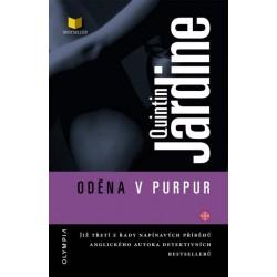 Oděna v purpur, 1,vydání