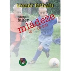 Trenér fotbalu mládeže (6-15 let), 1.vydání