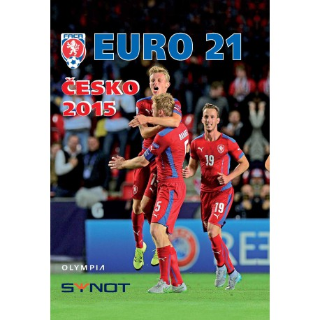 Euro 21 - Česko 2015