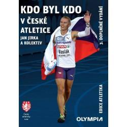 Kdo byl kdo v české atletice