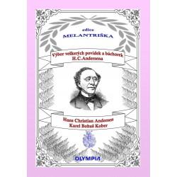 Výbor veškerých povídek a báchorek H.Ch.Andersena
