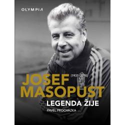 Josef Masopust - Legenda žije