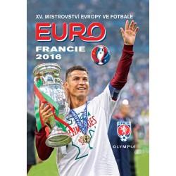 EURO FRANCIE 2016
