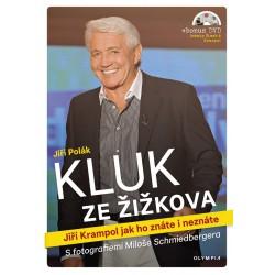 Kluk ze Žižkova, Jiří Krampol jak ho znáte i neznáte