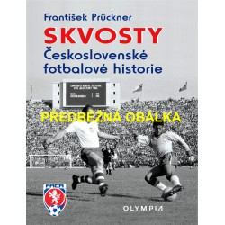 Skvosty československé reprezentace