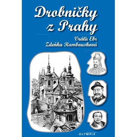 Drobničky z Prahy