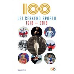 Sto let českého sportu