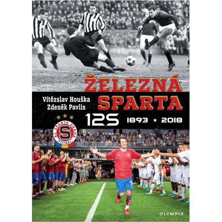 Železná Sparta 1893-2018 (125 let)