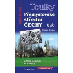 Přemyslovské střední Čechy na kole i pěšky