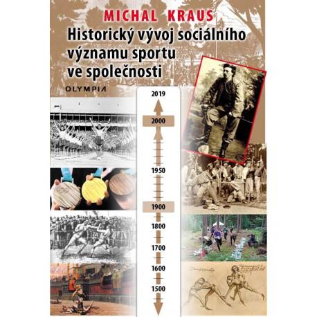Historický vývoj sociálního významu sportu ve společnosti