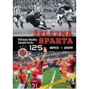 Železná Sparta 125 let (1893-2019)