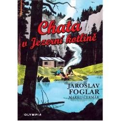 Chata v Jezerní kotlině