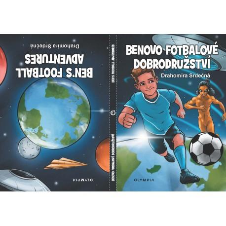Benovo fotbalové dobrodružství / BEN´S FOOTBALL ADVENTURES