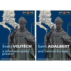 Svatý VOJTĚCH a středoevropský prostor