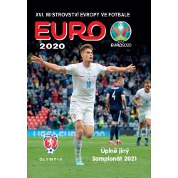 XVI. Mistrovství Evropy ve fotbale EURO 2020, úplně jiný šampionát 2021