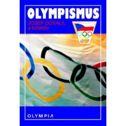 Olympismus,1.vyd.