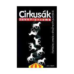 Cirkusák, 1.vyd.-dotisk
