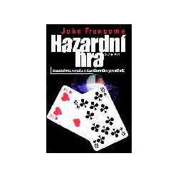 Hazardní hra, l.vyd. - dotisk