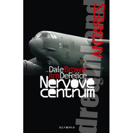 Dreamland /Nervové centrum, 1.vydání