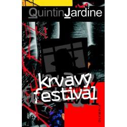 Krvavý festival, 1.vydání