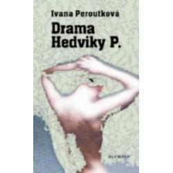 DRAMA HEDVIKY P