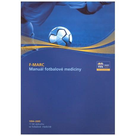 F-MARC/Manuál fotbalové medicíny