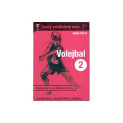 VOLEJBAL 2/Učební texty pro školení trenérů