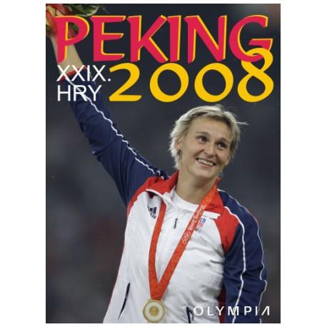 Peking 2008 /XXIX. Hry