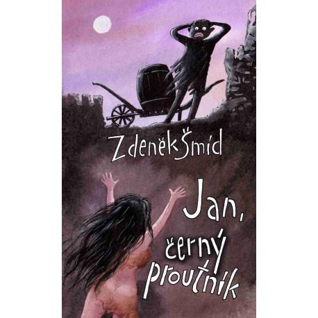 Jan, černý proutník, 2. vyd., v Olympii 1. vydání