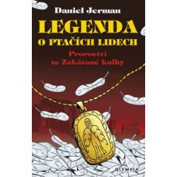 Legenda o ptačích lidech/Proroctví ze Zakázané knihy, 1. vydání