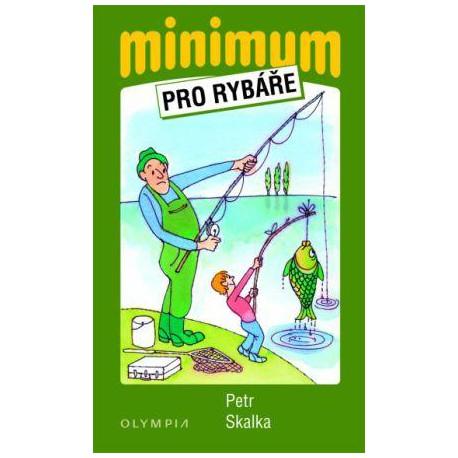 Minimum pro rybáře, 2. rozšířené vydání