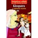 Kleopatra a tajemná mumie, 1. vydání