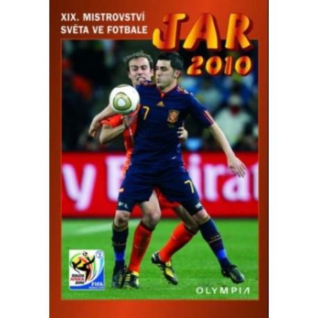 XIX. MS ve fotbale 2010, 1. vydání