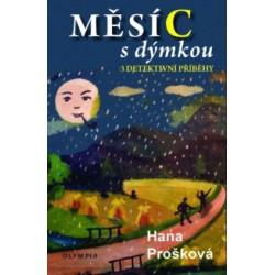 Měsíc s dýmkou, 3. vydání, v Olympii 1. vydání