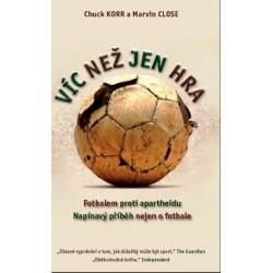 Víc než jen hra/Fotbalem proti apartheidu