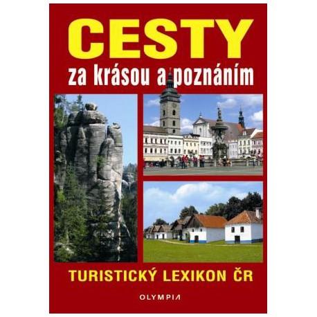 Cesty za krásou - Turistický lexikon ČR