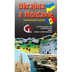 Ukrajina a Moldavie