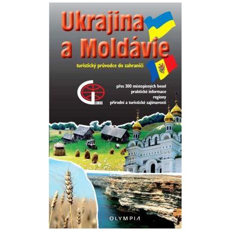 Ukrajina a Moldavie