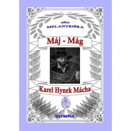 Máj - Mág
