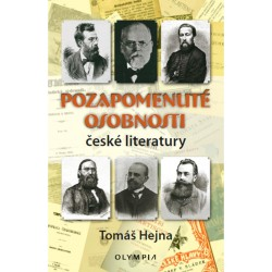 Pozapomenuté osobnosti české literatury