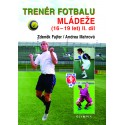 Trenér fotbalu mládeže 16.-19. let - II.díl